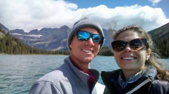Many Glaciers, Glacier National Park