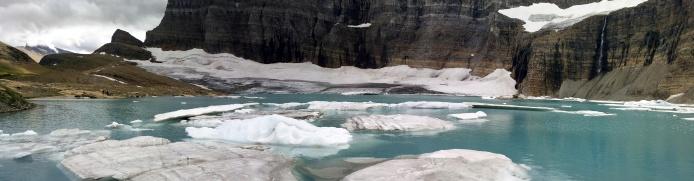 Ice Flow.