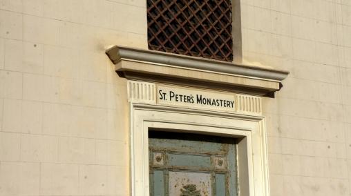 St. Peter's Monastery, Jaffa