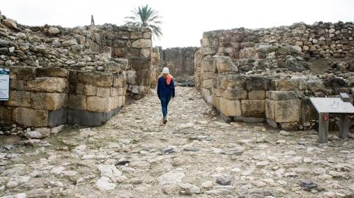 Mount Megiddo