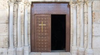 Another Pretty Door
