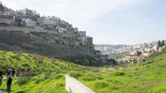 Kidrom Valley